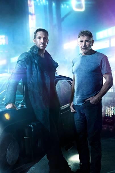 Blade Runner 2049 (Oct 6th)