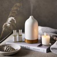 Best Mother's Day Gifts: the essential oil diffuser