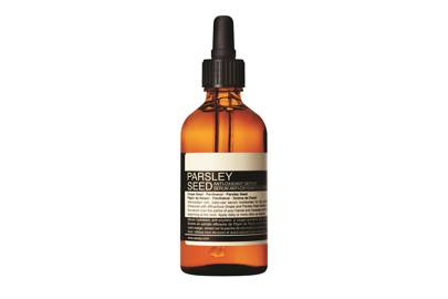 Best facial serum for dull or irritated skin