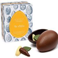 Best Easter Eggs 2021: Vegan Easter Egg