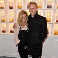May: Billie Piper and Laurence Fox