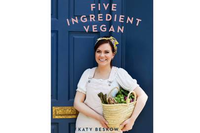 Best vegan cookbook for cooking with less ingredients
