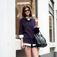 Shannon Maybury, Student & Ex Model