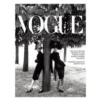 Best Vogue coffee table book