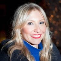 Natalie McMurdle, Assistant Merchandiser