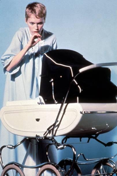 Rosemary's Baby, 1968