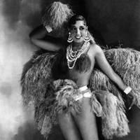 9. Josephine Baker
