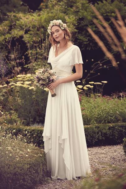 Debenhams Bridal: Savannah Miller Wedding Dresses | Glamour UK