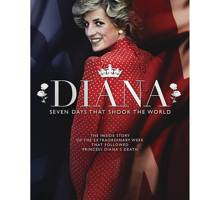 Diana In Her Own Words (Netflix)