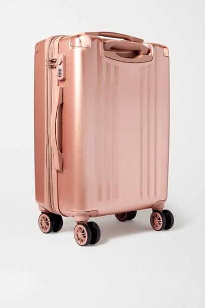 Best hardshell suitcase