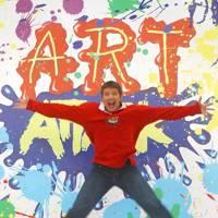 34. Art Attack 1990-2007