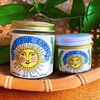 Sensitive Skin Face Lotion by YAYFOREARTH