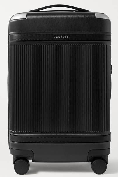 Best luggage brands: Paravel
