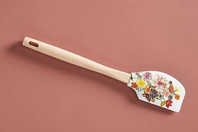 The spatula