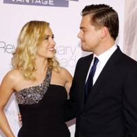 Kate Winslet & Leonardo DiCaprio Come Clean About Their Romance
