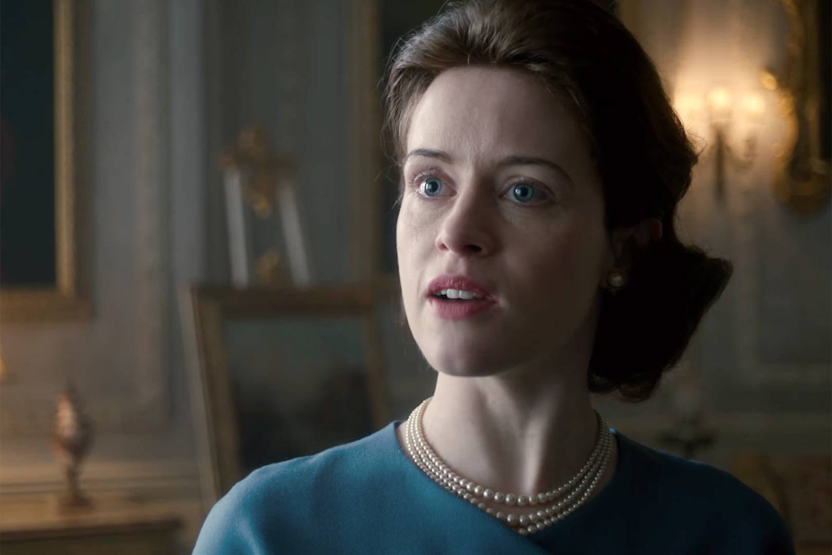 The Crown season two trailer has landed and here's what we know so far