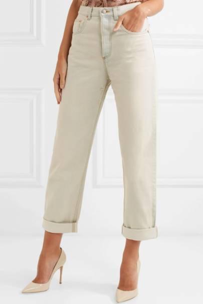 Best designer mom jeans