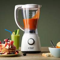 Smoothie makers: Russell Hobbs