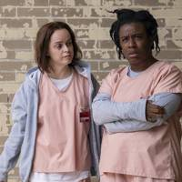 11. Orange is The New Black