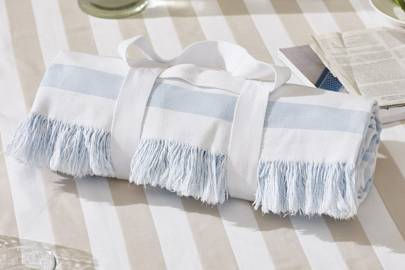 Best Easter Gifts: the picnic blanket