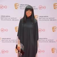 BAFTA TV Red Carpet: Claudia Winkleman