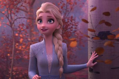 15. Frozen 2