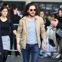 8. Kit Harington (Down 2)