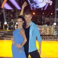 Kara Tointon & Artem Chigvintsev