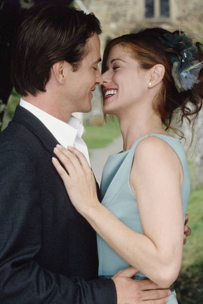 The Wedding Date, 2005