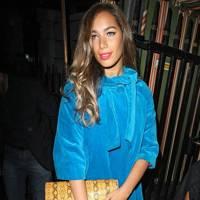 9. Leona Lewis