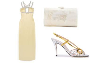Dress Code: WHITE TIE
