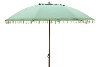 Best colourful outdoor umbrella