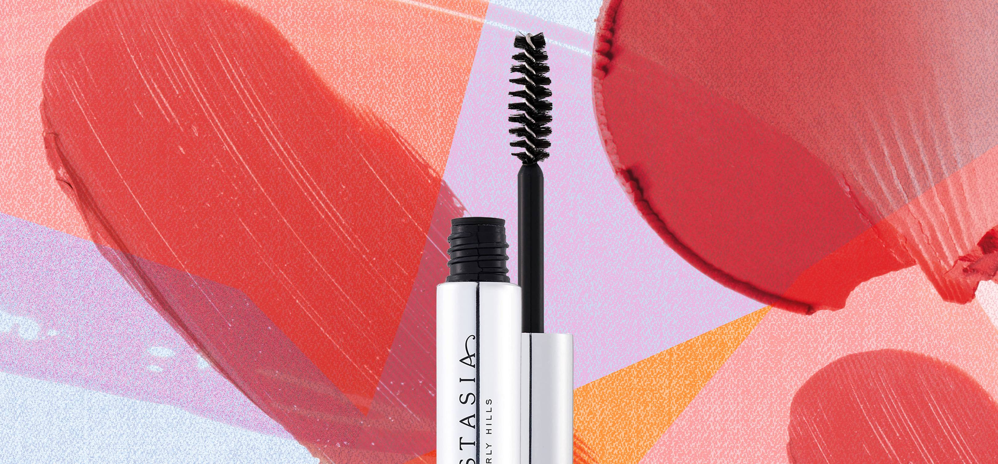 Ana Stasia & Co anastasia beverly hills clear brow gel review | glamour uk