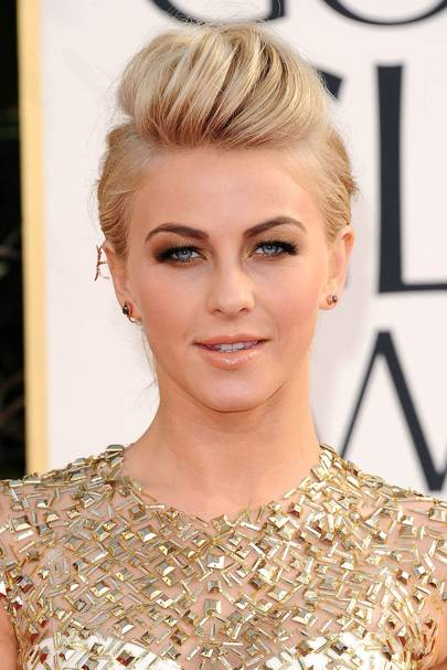 Red Carpet Rebels: Julianne Hough