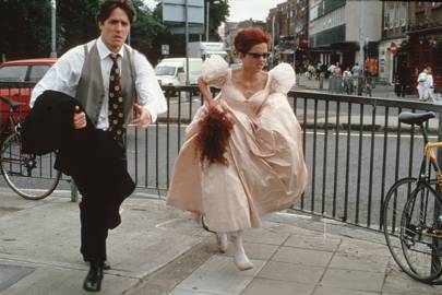 Four Weddings and a Funeral, 1994