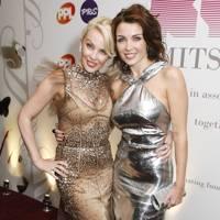 Kylie & Dannii Minogue