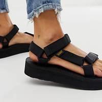 Best chunky dad sandals: Teva