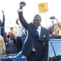 Mandela: A Long Walk To Freedom