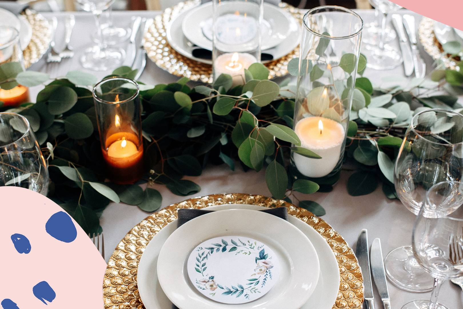 'Scenting a wedding' is the latest trend that makes a big day even better - here's how to do it