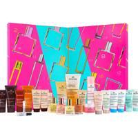 Best beauty advent calendar for moisturising skincare