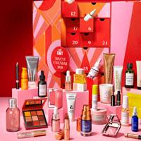 Best beauty advent calendar for giving back to charity