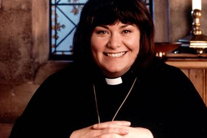 51. The Vicar Of Dibley 1994-2007