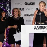 Amy Schumer's GLAMOUR Awards Speech