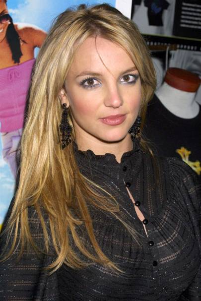 Britney spears beautiful