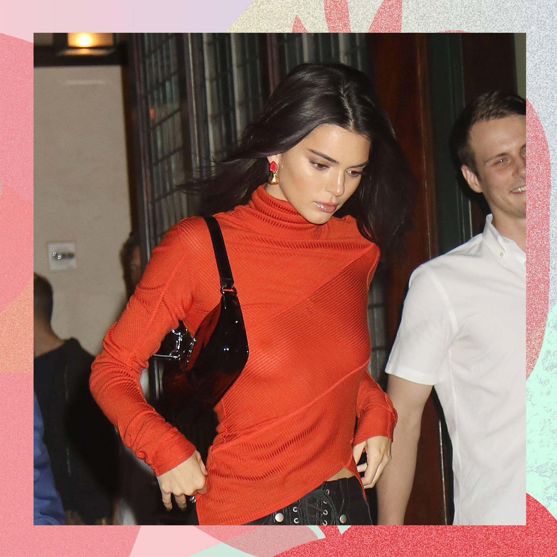 de34edabf68d Winter Outfits 2018: Celebrity Fashion Street Style | Glamour UK