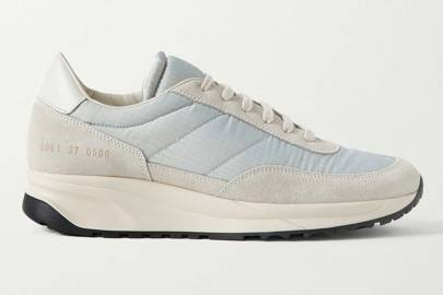 Best trainers 2021 women's: Common Projects trainers