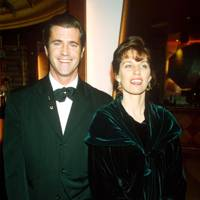 No 1: Mel Gibson and Robyn Gibson