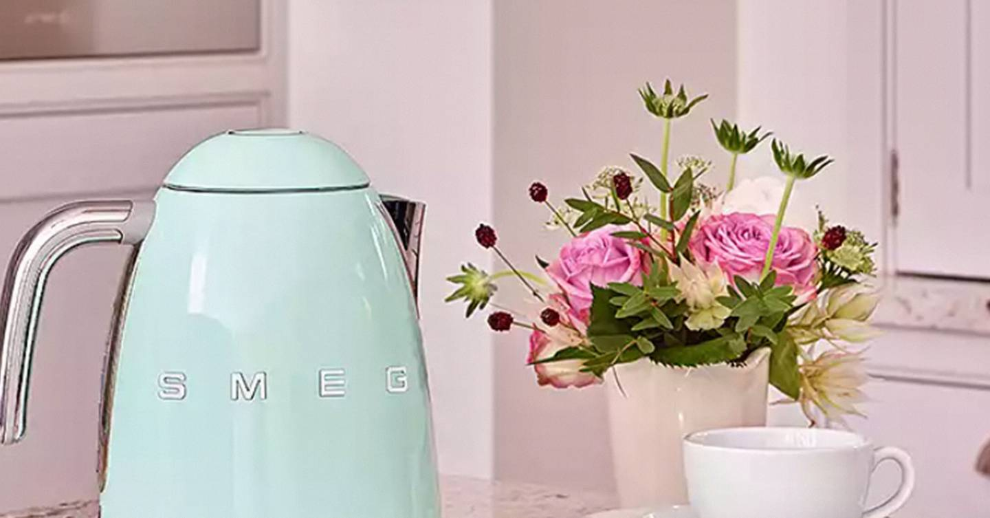 The best kettles for every budget that are just as stylish as the rest of your home