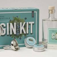 Gin gift sets: the make-your-own gin set