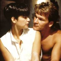 Demi Moore's Androgynous Crop – Ghost, 1990